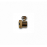 Collar Screw, with rubber gasket