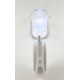 LED Lighted Speculum , Medium, Case of 100
